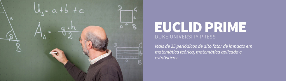 Duke University Press (Euclid Prime)