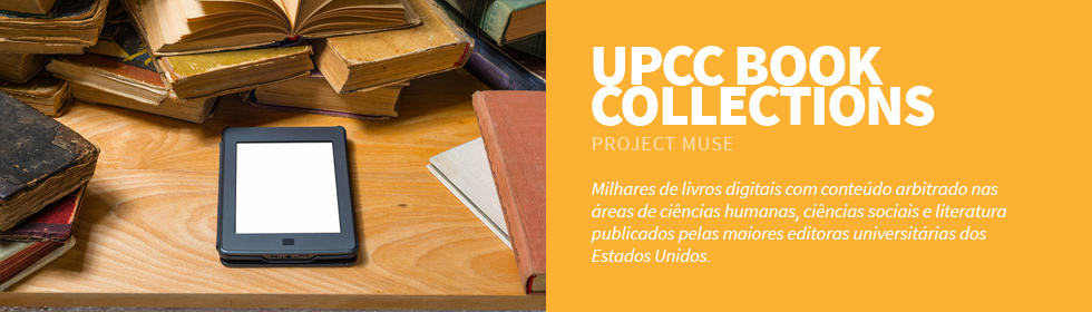 Project MUSE (UPCC Book Collections)