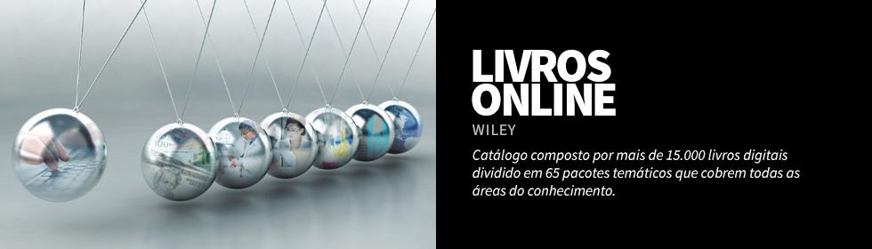 Wiley (Livros Online)