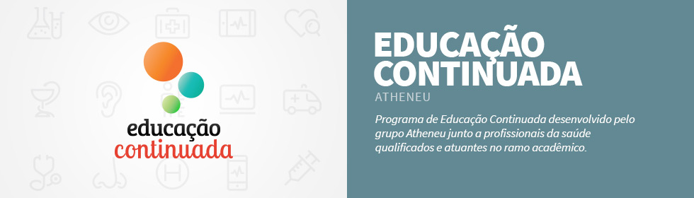 Atheneu (Educação Continuada)