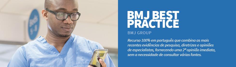 BMJ Group (BMJ Best Practice)